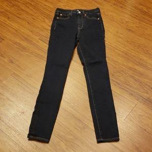Gap Skinny Jeans (27L)